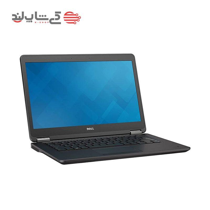 لپ تاپ دل مدل Latitude E7450-1