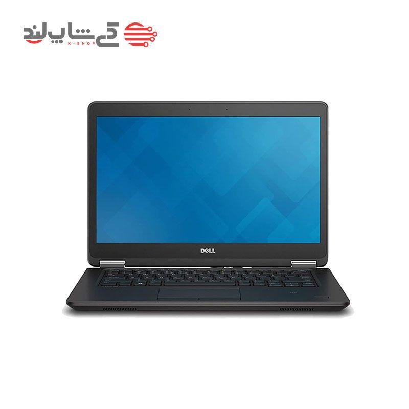 لپ تاپ دل مدل Latitude E7450