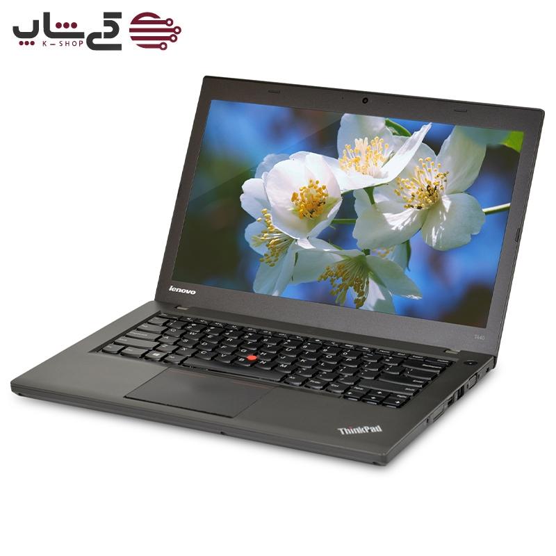 لپ تاپ لنوو T440