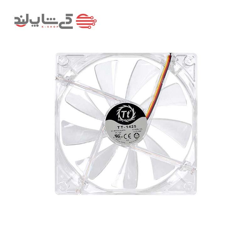 فن ترمالتیک مدل Pure 14 LED-1