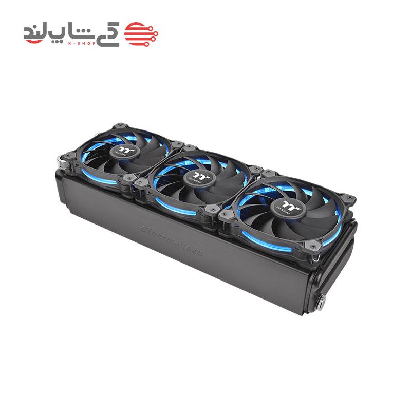 مجموعه سه عددی فن ترمالتیک مدل Riing 14 RGB TT Premium Edition-1