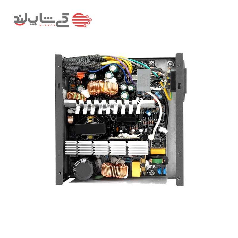 منبع تغذیه ترمالتیک مدل TR2 S 450W-2
