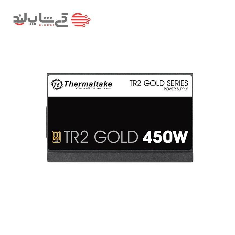 منبع تغذیه ترمالتیک مدل TR2 S 450W-3