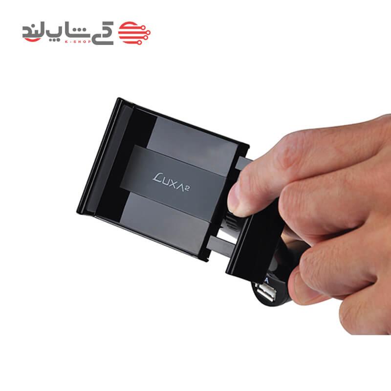 نگهدارنده موبایل لوکسا2 مدل Cigar Clip.1