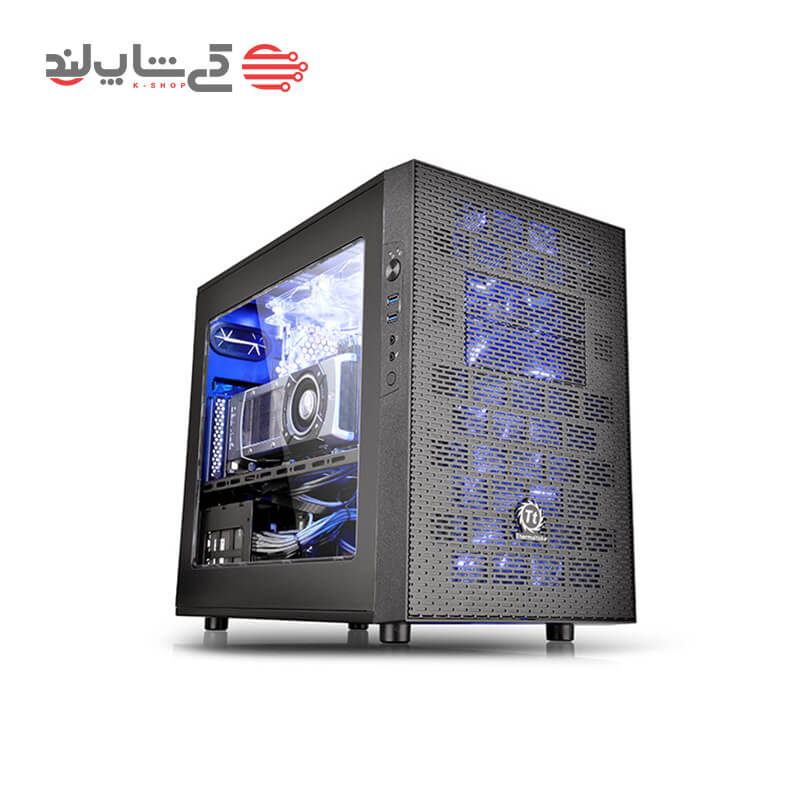 کیس ترمالتیک مدل Core X1