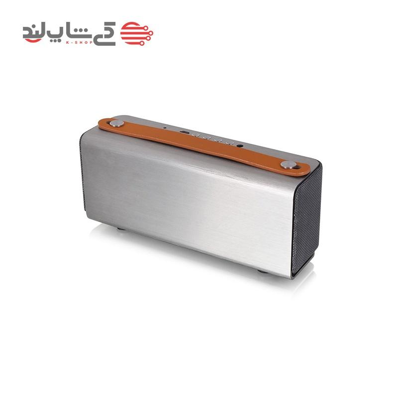 اسپیکر بی سیم لوکسا2 مدل Groovy Wireless Stereo-0