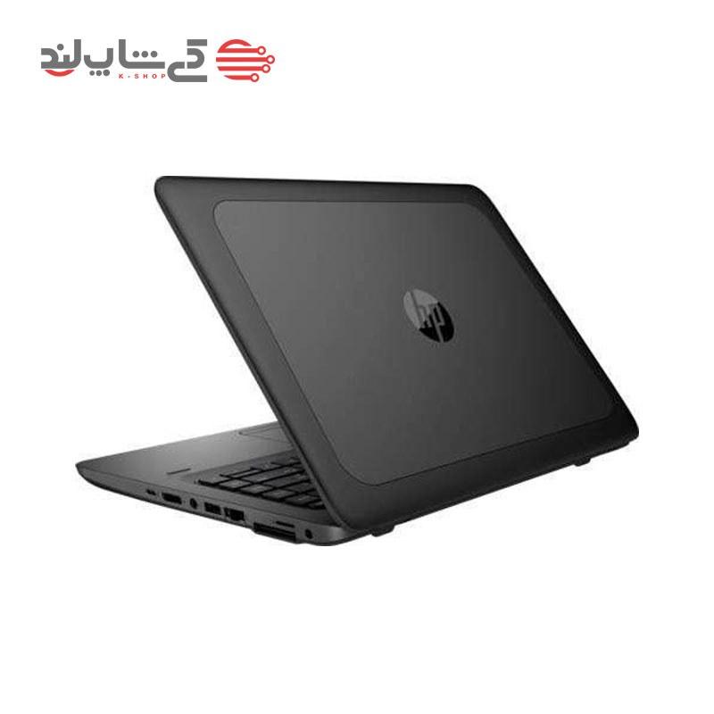 لپ تاپ اچ پی مدل Zbook 14 G4-2