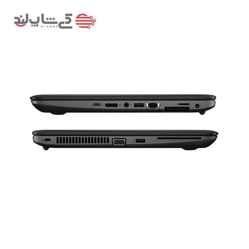 لپ تاپ اچ پی مدل Zbook 14 G4-3