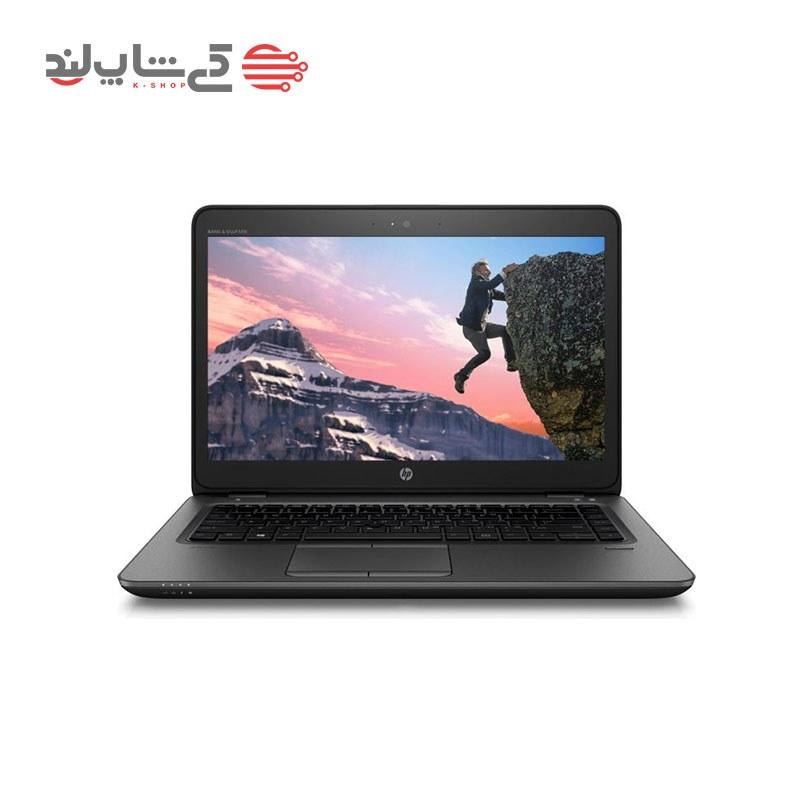 لپ تاپ اچ پی مدل Zbook 14 G4