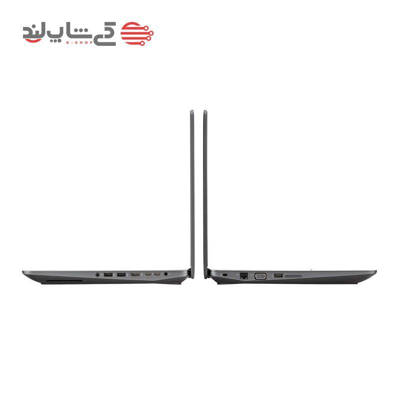 لپ تاپ اچ پی مدل Zbook 15 G3-3