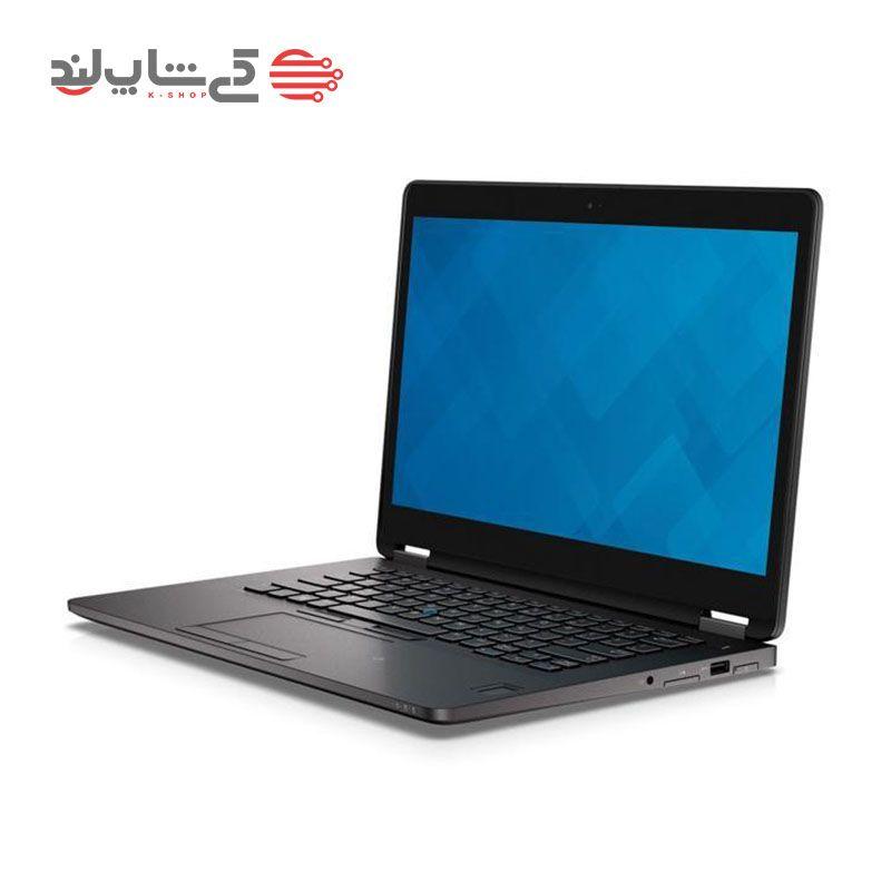 لپ تاپ دل مدل Latitude E7470-1