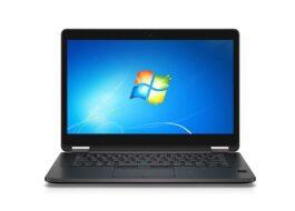 لپ تاپ دل مدل Latitude E7470