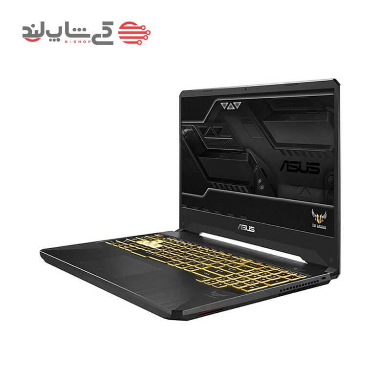 لپ تاپ گیمینگ ایسوس مدل FX505DT-AL085-2