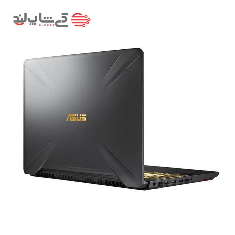 لپ تاپ گیمینگ ایسوس مدل FX505DT-AL085-3