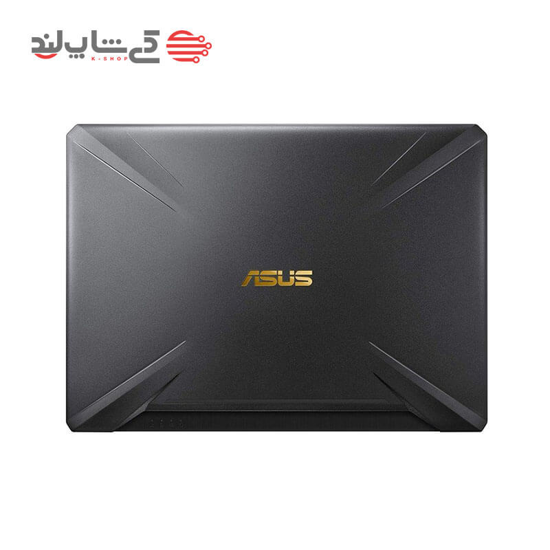 لپ تاپ گیمینگ ایسوس مدل FX505DT-AL085-4
