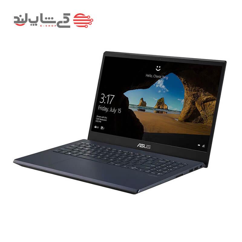 لپ تاپ گیمینگ ایسوس مدل X571GT-0