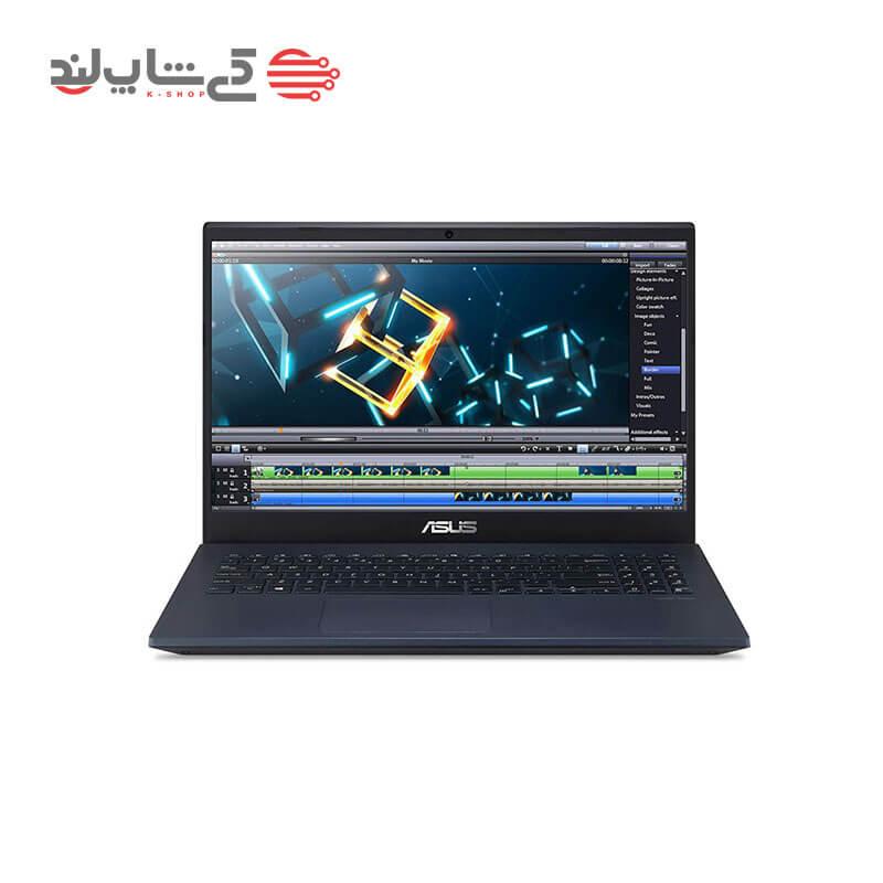 لپ تاپ گیمینگ ایسوس مدل X571GT