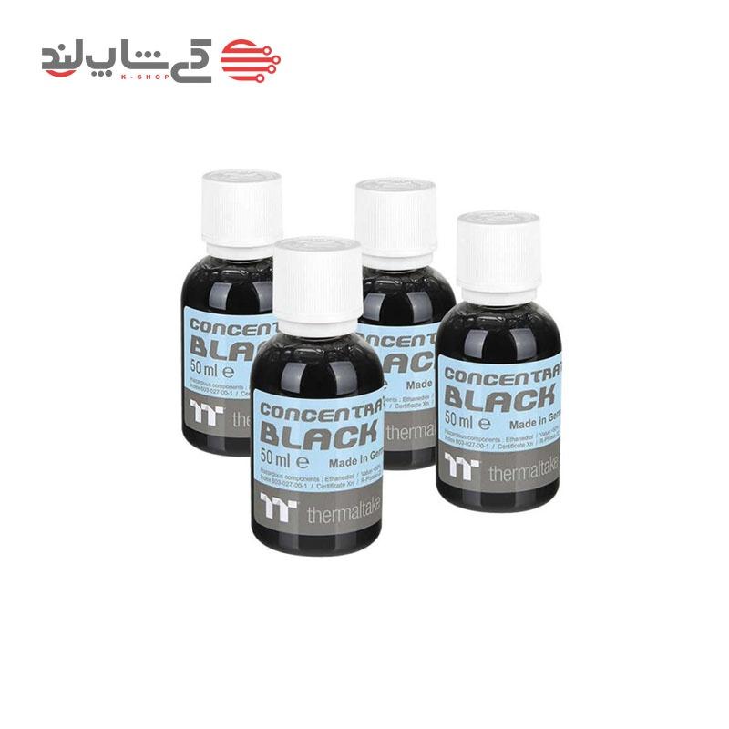 پک 4 عددی جوهر خنک کننده ترمالتیک مدل TT Premium Black