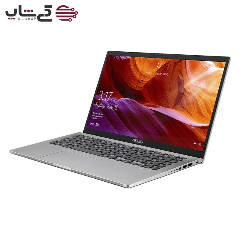 لپ تاپ ایسوس مدل X509 F