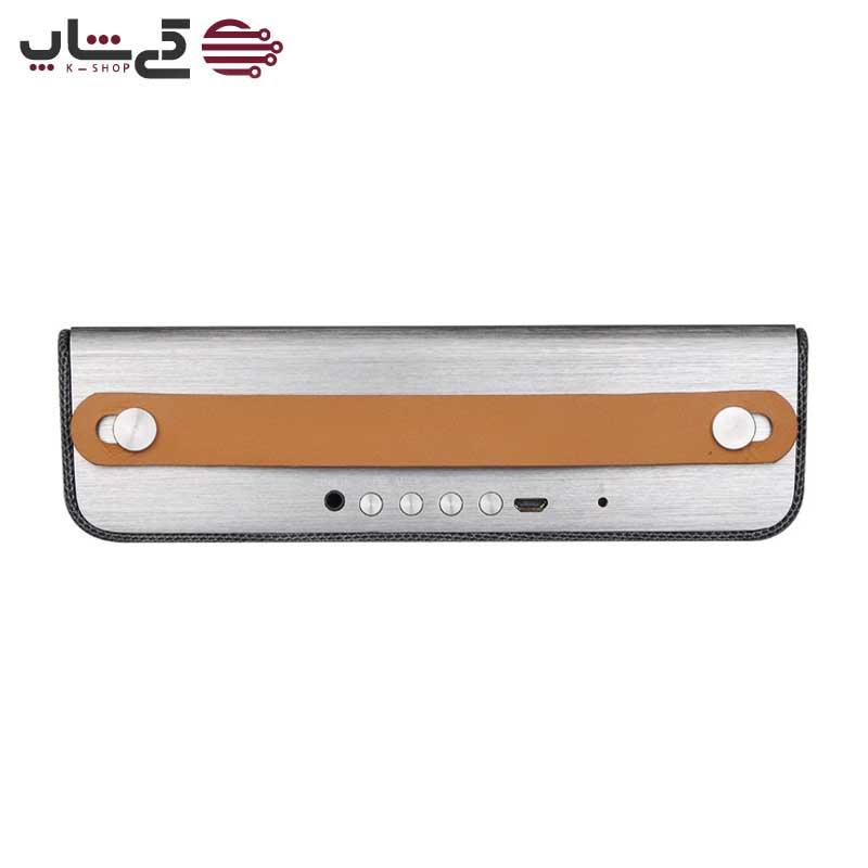 اسپیکر بی سیم لوکسا2 مدل Groovy Wireless stereo