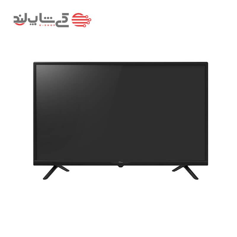 تلویزیون LED 32 اینچ جی پلاس مدل GTV-32KD412N..