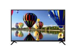 تلویزیون LED 43 اینچ جی پلاس مدل GTV-43KH412N