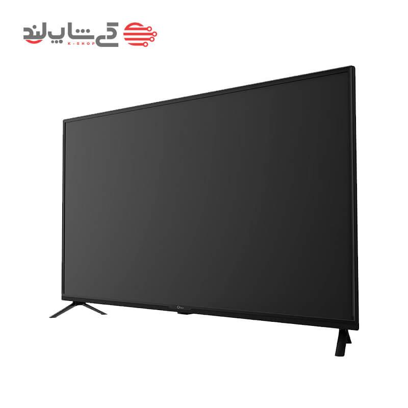 تلویزیون LED 43 اینچ جی پلاس مدل GTV-43KH412N.1