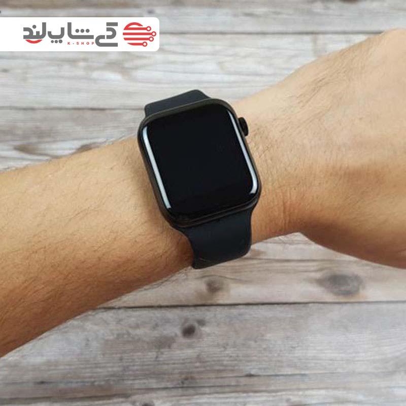 ساعت هوشمند مدل U78 PLUS-4