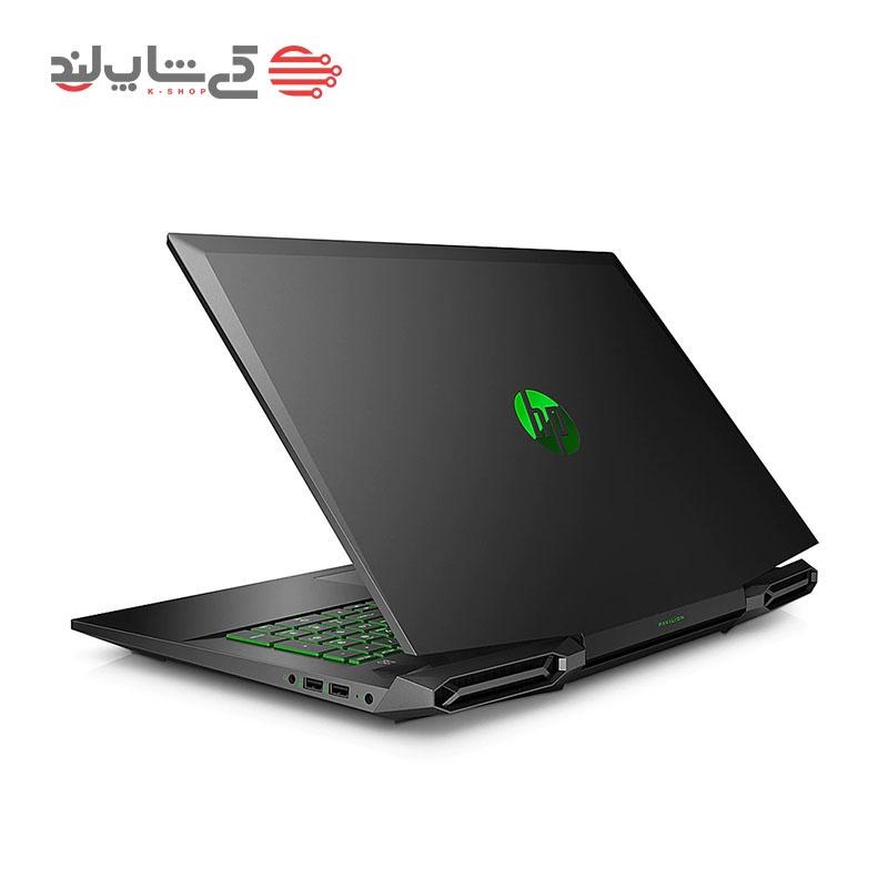 لپ تاپ اچ پی مدل HP Pavilion Gaming DK0056WM-4