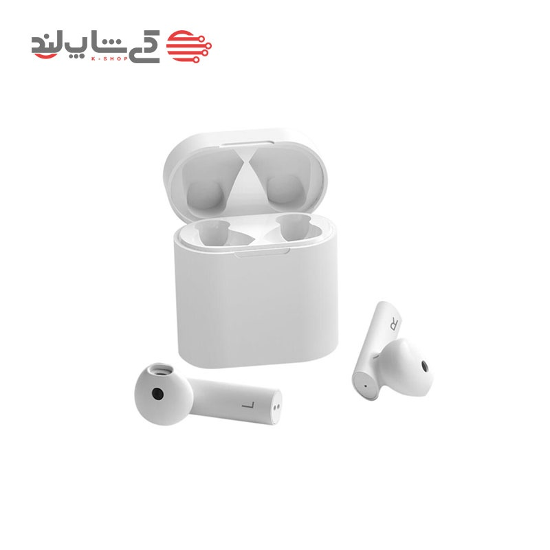 هدست بی سیم Earbuds Mir6-1