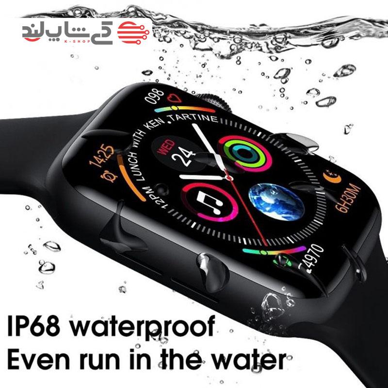 ساعت هوشمند مدل IWATCH 6-2