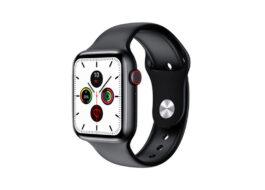 ساعت هوشمند مدل IWATCH 6