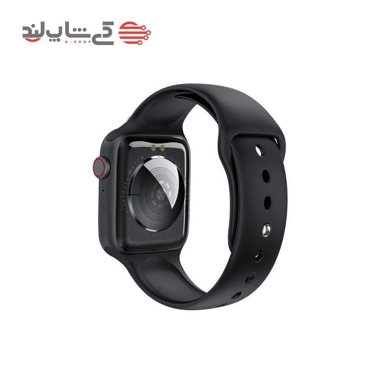 ساعت هوشمند مدل IWATCH 6-5