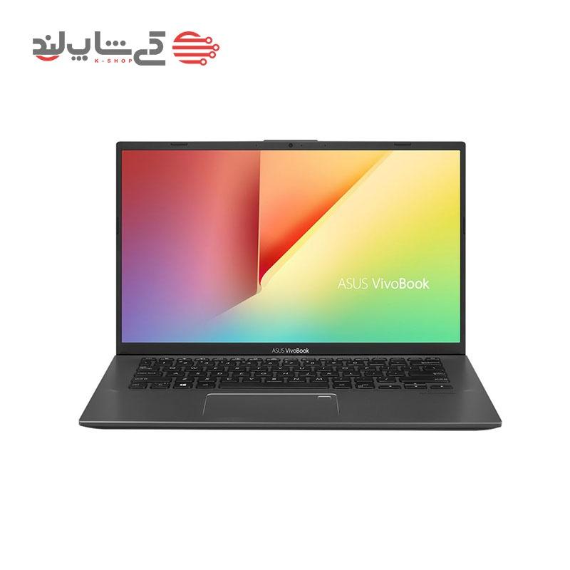لپ تاپ ایسوس مدل ASUS F512J