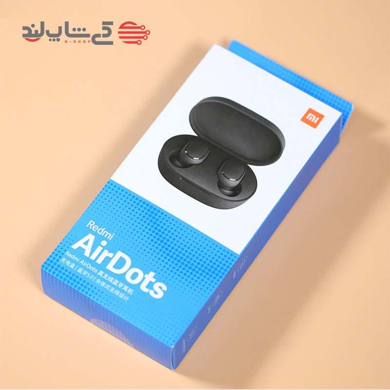 هدست بی سیم Redmi AirDots-5