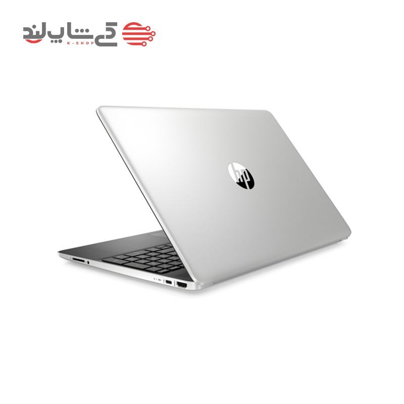 لپ تاپ اچ پی مدل HP15-DY1051WM-1