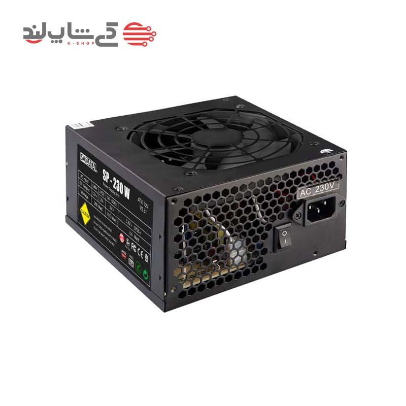 منبع-تغذیه-سادیتا-مدل-SP-230W PLUS