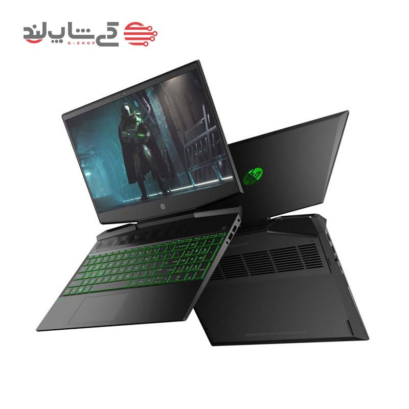 لپ-تاپ-اچ-پی-مدل-HP-Pavilion-Gaming-DK0056WM-5