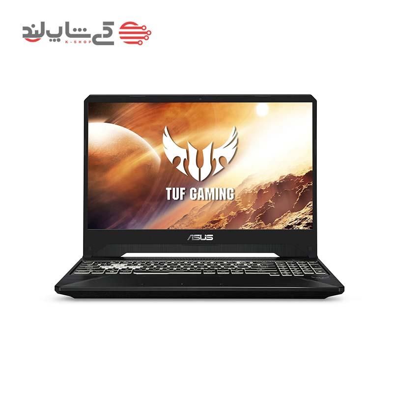 لپ تاپ ایسوس مدل ASUS FX505G TUF GAMING