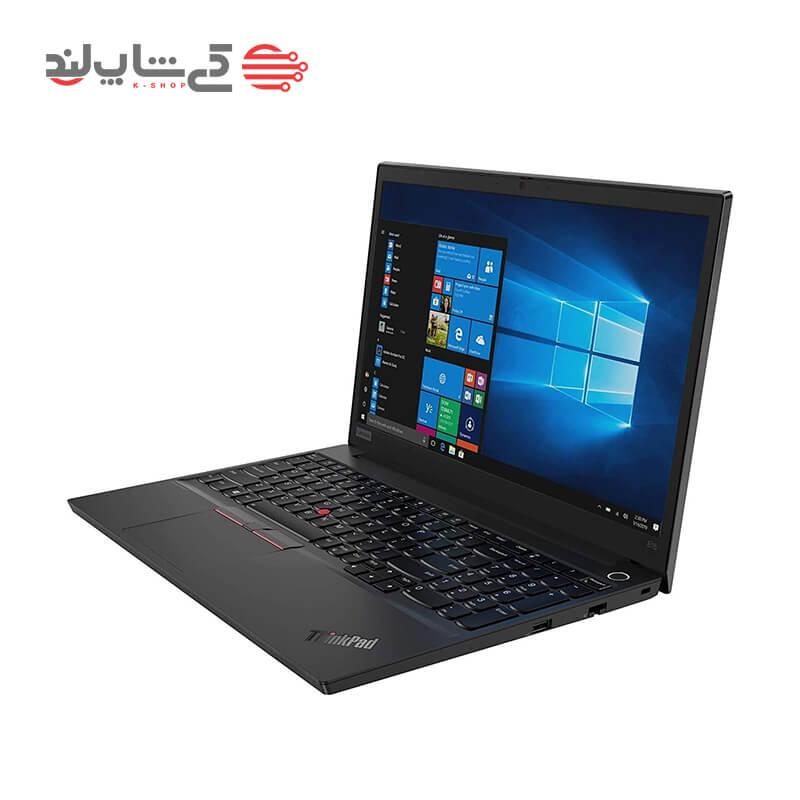 لپ تاپ لنوو مدل Lenovo ThinkPad E15-Core i5.