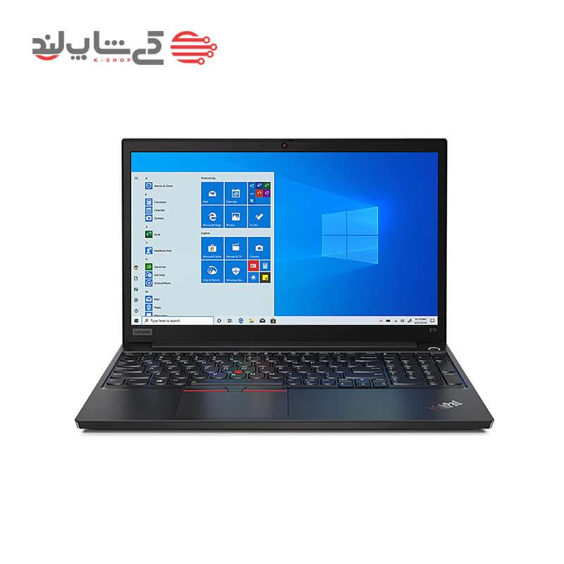 لپ تاپ لنوو مدل Lenovo ThinkPad E15-Core i5