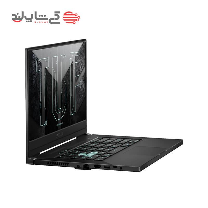لپ تاپ گیمینگ ایسوس مدل ASUS TUF Dash F15 FX516PM-211.TF15.2