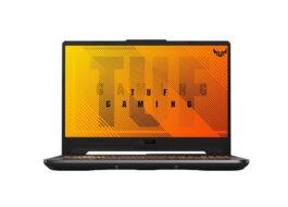 نمای رو به روی لپ تاپ ASUS TUF Gaming F15 FX506LI