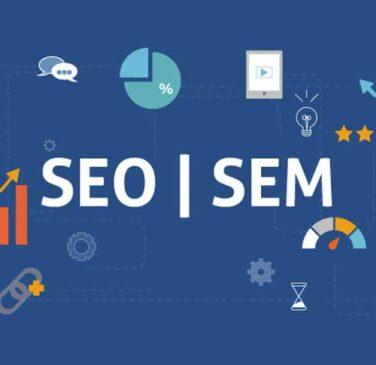 تفاوت SEO و SEM چیست؟