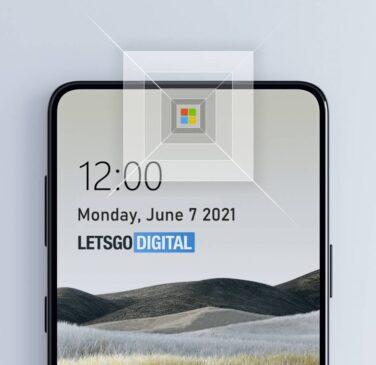 دوربین لوگویی مایکروسافت