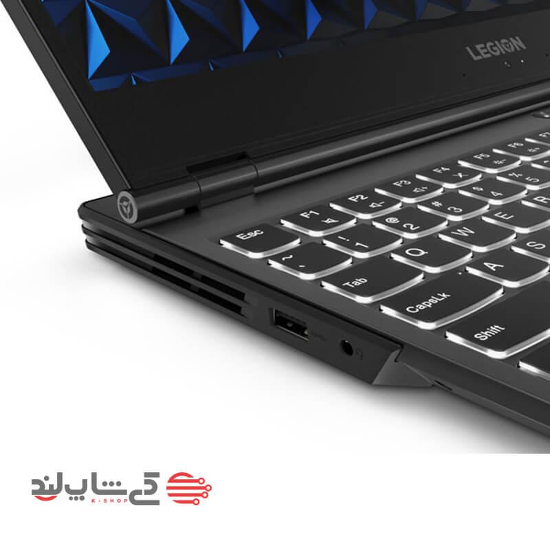 لپ تاپ گیمینگ لنوو مدل Lenovo Legion Y540.6
