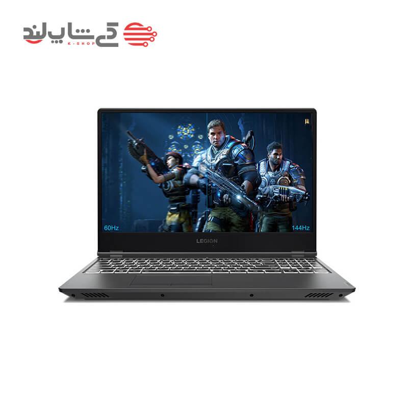 لپ تاپ گیمینگ لنوو مدل Lenovo Legion Y540