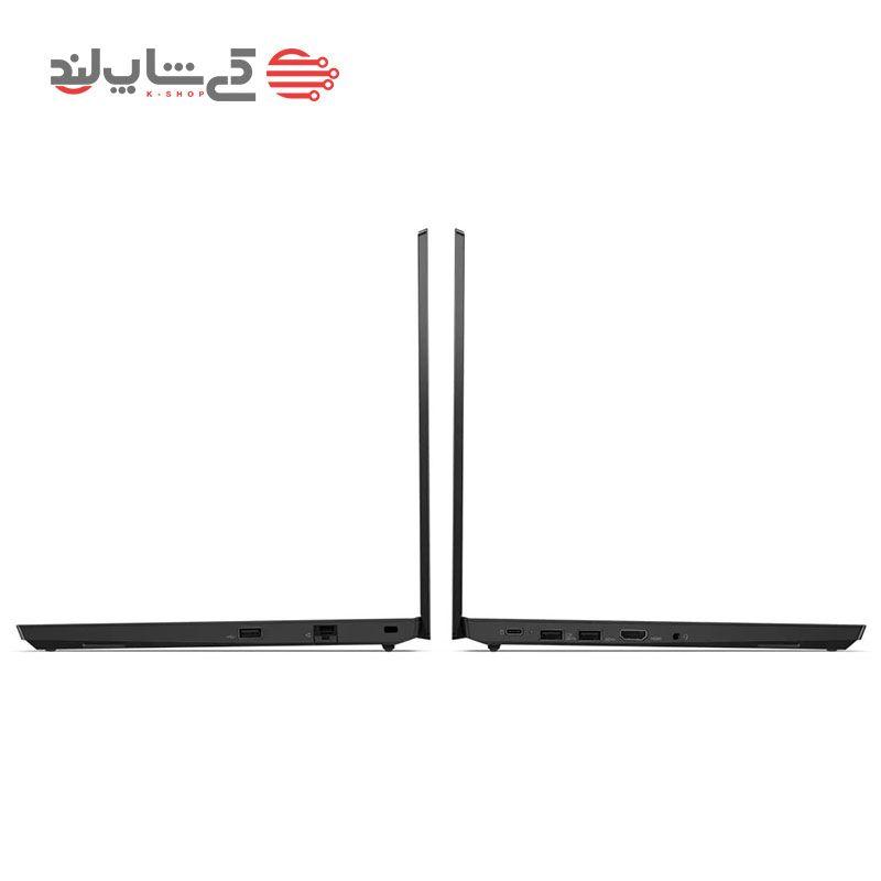 لپ تاپ لنوو مدل Lenovo ThinkPad E14-Core i5-3