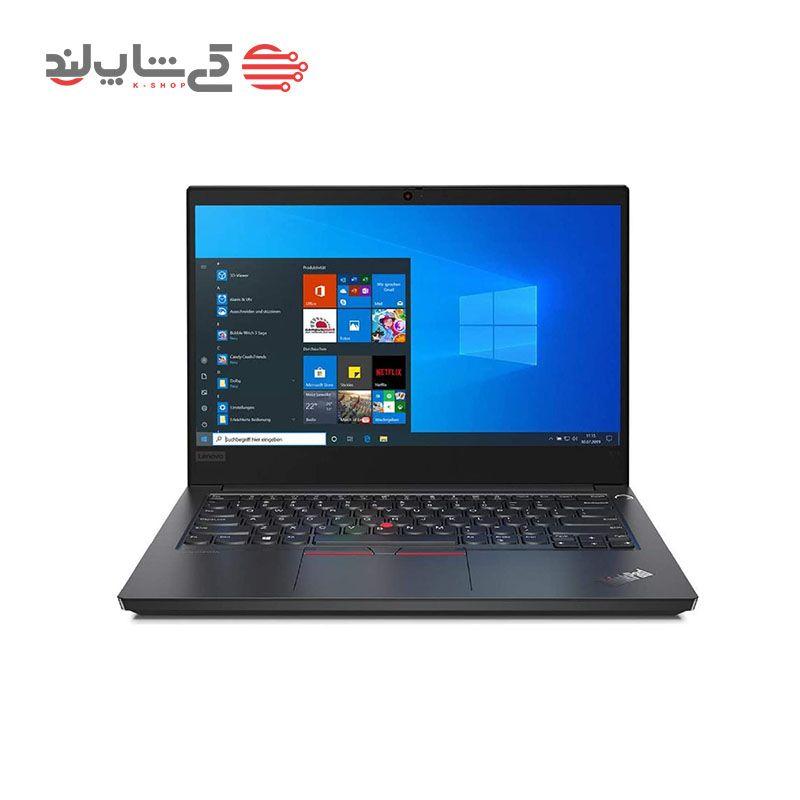 لپ تاپ لنوو مدل Lenovo ThinkPad E14-Core i5