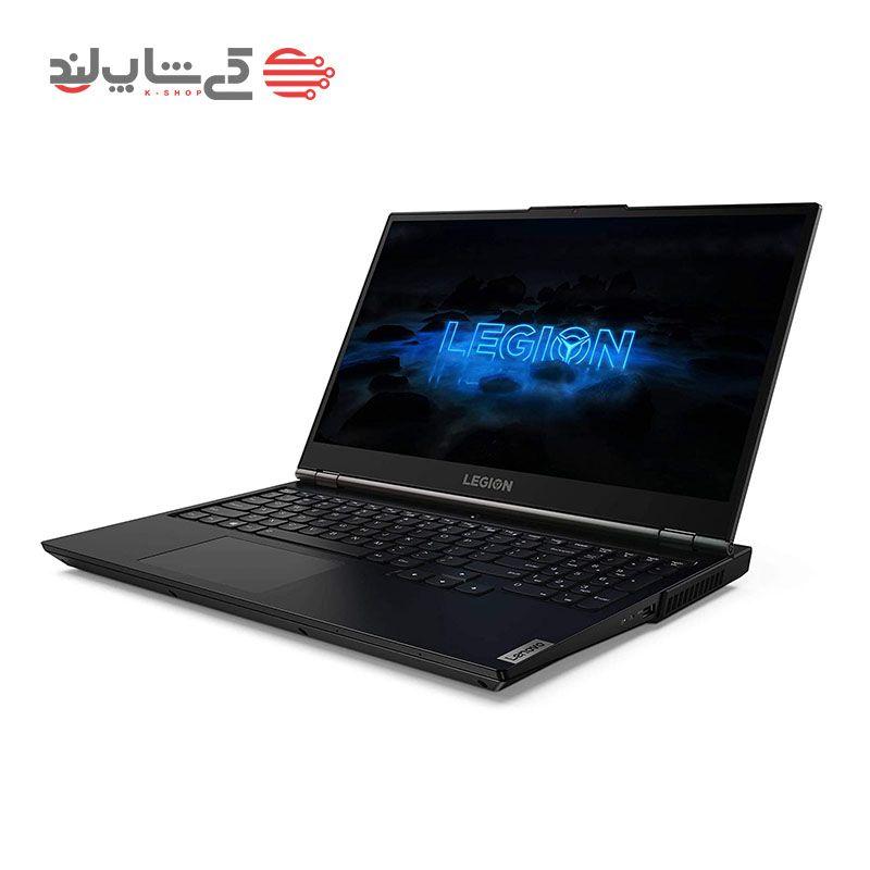 لپ تاپ گیمینگ لنوو مدل Lenovo Legion 5-1